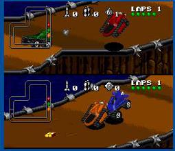 Rock n Roll Racing5