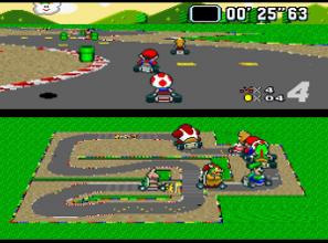 Super Mario Kart1