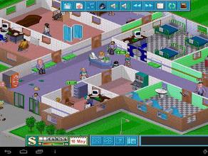 Theme Hospital21