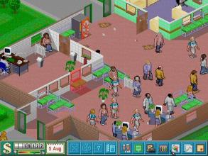 Theme Hospital3