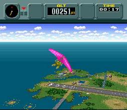 Pilotwings3