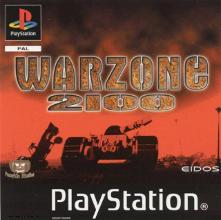 Warzone 2100.1