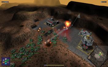 Warzone 2100.5