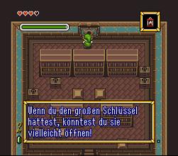 The Legend of Zelda - Parallel Worlds (4/6)