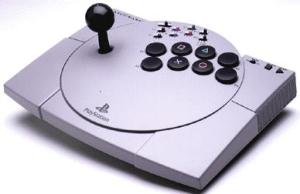 Specialized Joystick