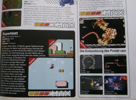 Retro Gamer 3 2013!