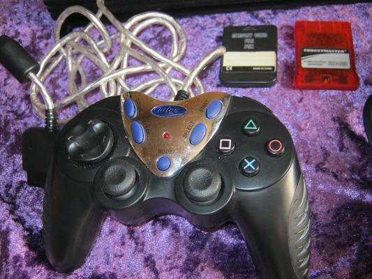 PS2 Zockerpaket7