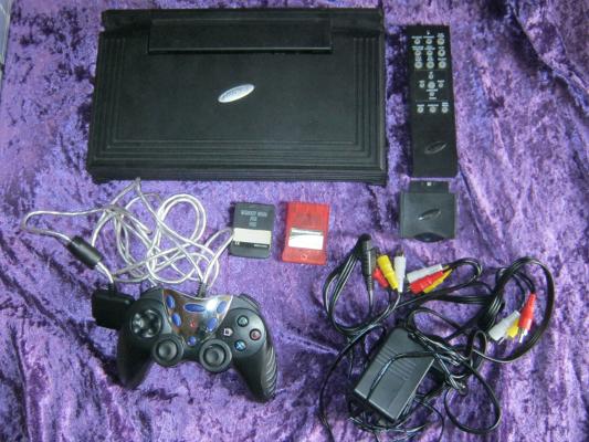 PS2 Zockerpaket8