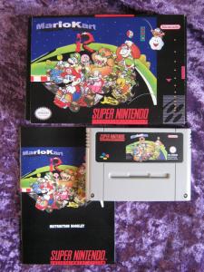 Mario Kart R1