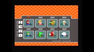 Mario Kart R2