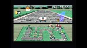 Mario Kart R3