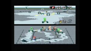 Mario Kart R5
