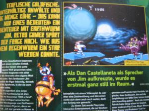 Retro Gamer Ausgabe 2 2014!!!!!!!!