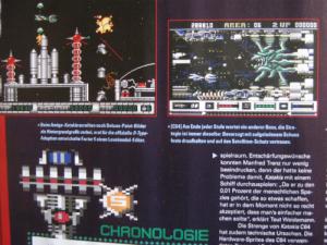 Retro Gamer Ausgabe 2 2014!!