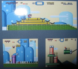 Super Mario World X!
