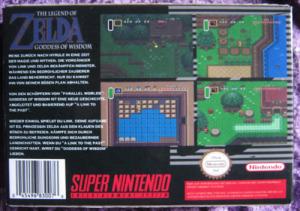 Zelda - Goddes of Wisdom2