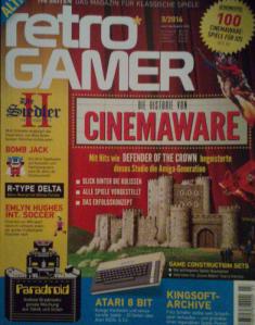 Retro Gamer 3 14
