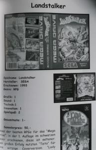Mega Drive Module4
