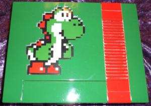 Yoshi NES1