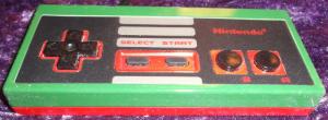 Yoshi NES13