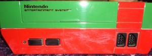 Yoshi NES17