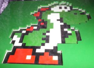 Yoshi NES6
