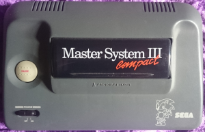 Master System III1