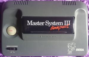 Master System III1