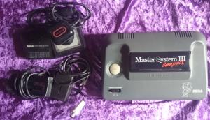 Master System III3